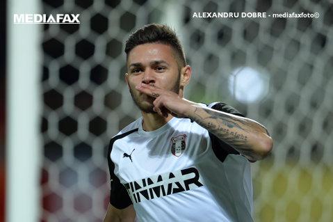 """4 milioane de euro în buzunarul lui Alex Ioniţă. """"Dacă aş avea banii ăştia..."""". Fotbalistul descoperit de marele Sandu Neagu uimeşte"""