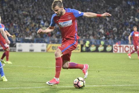 """Bălaşa, scurt şi la obiect: """"Au avut o singură ocazie şi ne-au dat gol"""". Ce rezultat aşteaptă la Dinamo - CFR"""
