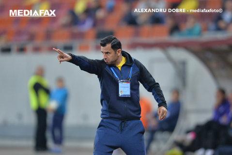 """Dică a explicat cum a pierdut FCSB cu CSM Poli Iaşi: """"Nu e o scuză!"""" Ce spune despre gafa lui Planic şi care e situaţia lui Alibec"""
