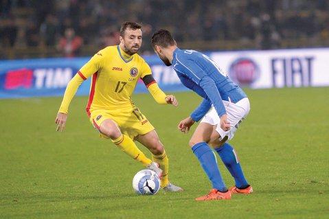 """Un club din Liga 1 a dat """"lovitura""""! Sânmărtean a fost convins să rămână în România: """"Va semna zilele acestea"""""""