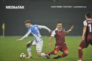 """INTERVIU   Ionuţ Panţîru, """"călăul"""" FCSB-ului: """"Nu ştiam încotro s-o iau"""". În iarnă juca în Liga 3, acum l-a învins pe Dică, fostul său coleg. Cum i-a mulţumit lui Stoican: """"L-am pupat"""""""