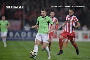 LIVE BLOG   Dinamo - CFR Cluj 0-2. Petrescu revine pe primul loc, Miriuţă se îndepărtează de playoff. Omrani şi Culio au marcat pentru ardeleni