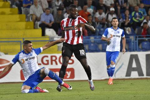 """Bokila, omul contrastelor. Oscilaţii între """"nu e un meci special"""" şi """"răzbunare pe jumătate"""" înainte de Dinamo - CFR"""