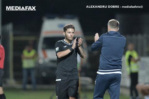 """Zboară ca un fluture, înţeapă ca... Alex Ioniţă. Rapidistul Astrei e gata pentru """"meciul sezonului"""", cu FCSB: """"Dacă i-a învins Iaşi, de ce să nu o facem şi noi? Mă voi gândi la..."""""""