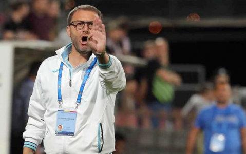"""Craiova se întoarce pe terenul unde nu a câştigat niciodată. Mangia: """"Avem un meci complicat, dar lupta pentru play-off se decide în ultimele patru etape"""""""