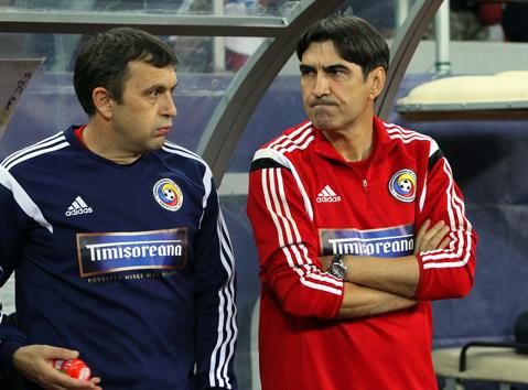 """Piţurcă, antrenor la Dinamo!? Fostul stelist a confirmat negoicierile cu gruparea """"alb-roşie"""""""