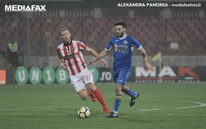 """Dănciulescu a anunţat planurile lui Adam Nemec: """"Lucrurile sunt destul de clare!"""". Strategia atacantului dorit insistent de Becali"""