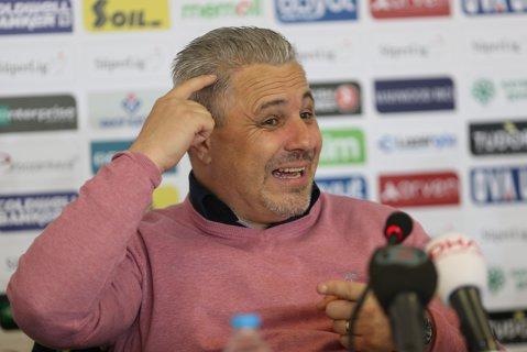 """Ce transfer """"vânează"""" Şumudică! Îl vrea la Kayserispor pe unul dintre cei mai buni jucători din Liga 1"""