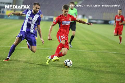 """""""E rudimentar! Decât să joci cu asemenea fotbalişti, mai bine nu mai joci"""". Pe cine a făcut praf Basarab Panduru după ACS Poli - FCSB 0-3"""