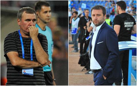 """Marcel Popescu surprinde: """"Dacă Messi juca în România, îşi încheia cariera la 22-23 de ani!"""" Momentul care nu s-a văzut la TV: ce s-a întâmplat între Hagi şi Mangia"""