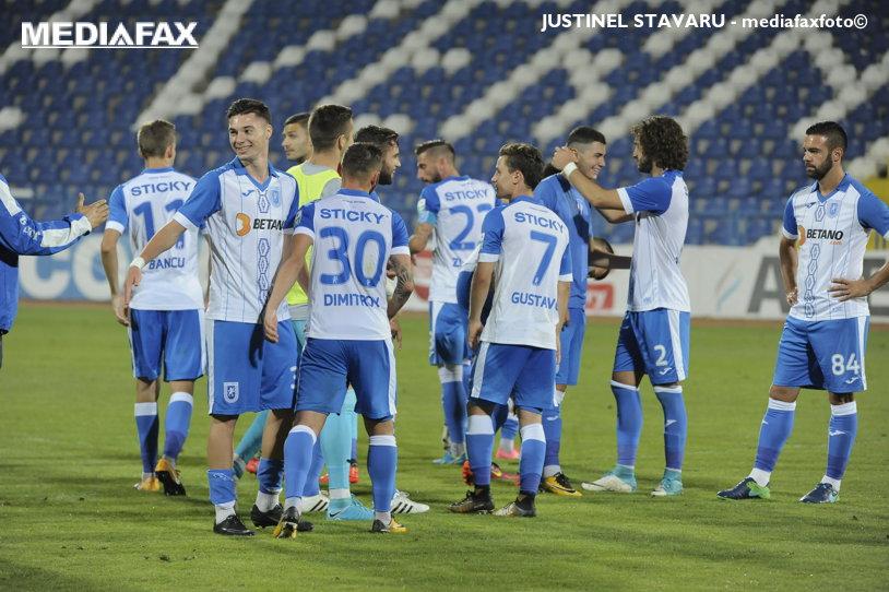 Gaz Metan - CS U Craiova 0-0. Oltenii ratează şansa să treacă peste FCSB! Mitriţă a ratat un penalty, Golubovic a lovit bara în ultimele minute