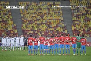 """EXCLUSIV   Faliment Arena. FCSB plăteşte sume uriaşe pentru a acoperi gaura dată de lipsa spectatorilor în Liga 1. Invitaţii gratuite şi tribuna VIP populată de rudele jucătorilor, """"zestrea"""" după pierderea mărcii Steaua"""