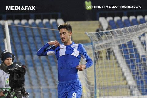 EXCLUSIV | Marcel Popescu, anunţ despre revenirea lui Andrei Ivan la CS U Craiova. Planurile atacantului