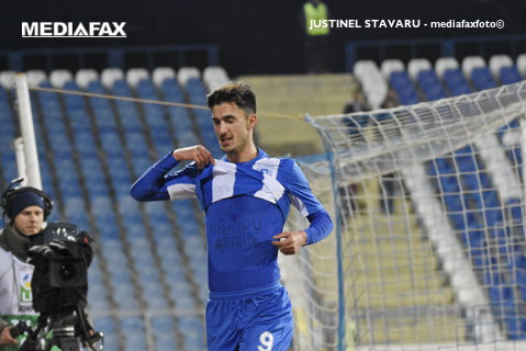 """Andrei Ivan nu se întoarce la CS U Craiova. Cum a ajuns la concluzia că va prinde mai multe minute la Krasnodar: """"Voi juca!"""""""