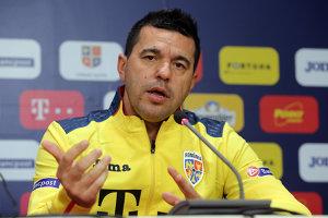 New-entry în lotul României?! Fotbalistul cu care Contra a discutat minute bune după CS U Craiova - CFR | FOTO