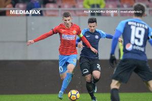 LIVE BLOG | FCSB – Viitorul 2-0. Man şi Momcilovic au marcat, Gnohere a fost eliminat. Vicecampioana termină anul la două puncte de CFR