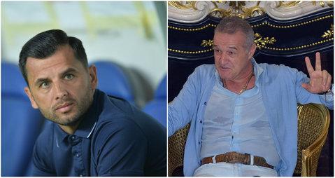 """Viitor asigurat: Becali a făcut primul pas şi l-a sunat pe Dică. Discuţia purtată de cei doi în privinţa contractului antrenorului: """"Îşi doreşte prelungirea"""""""