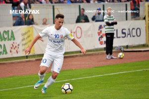 EXCLUSIV | Becali şi-a făcut pofta! Decizia lui Moruţan în privinţa transferului la FCSB: miercuri se fac actele. Singura condiţie pusă de Botoşani