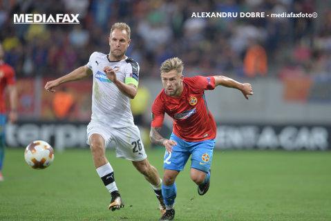 OFICIAL | Golofca a plecat de la FCSB! Unde va juca fotbalistul din 2018
