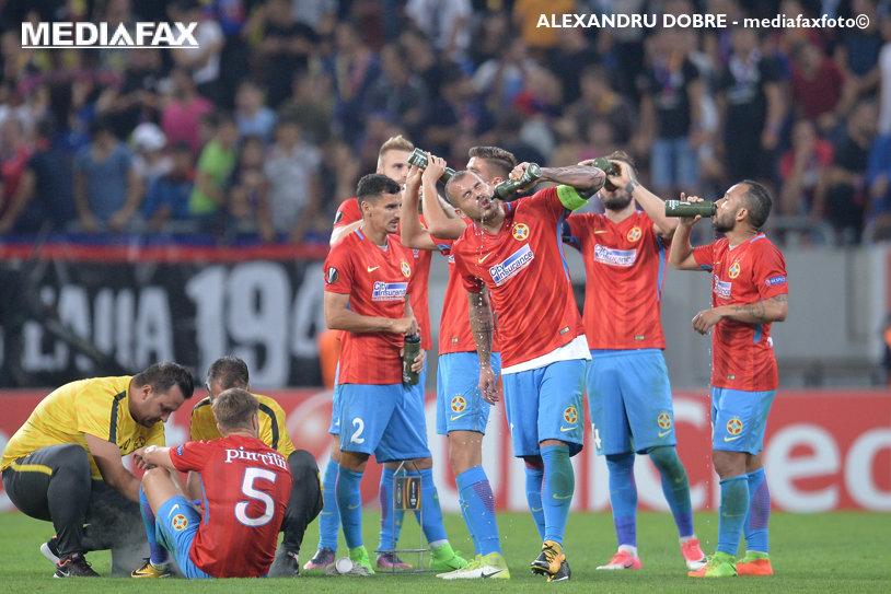 FCSB le-a devansat pe Barcelona, Real Madrid sau PSG! O singură echipă e peste vicecampioana României