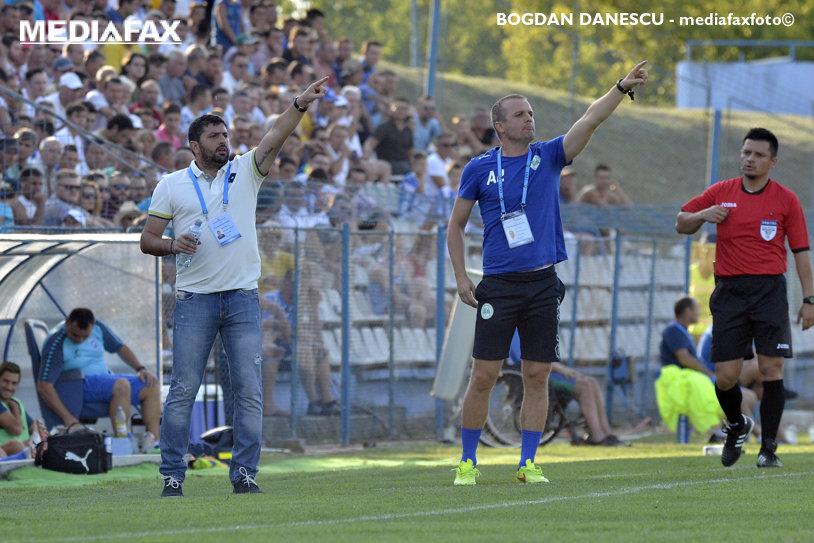 """Schimbare de antrenor în Liga 1! Un fost căpitan al Stelei a preluat banca tehnică: """"Începem un alt campionat"""""""