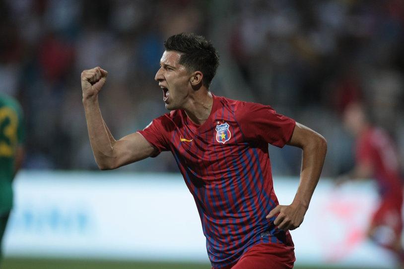Mihai Costea se pregăteşte de revenirea în Liga 1! Ce club îl doreşte, alături de un alt atacant bine cotat, cu ştate vechi în România
