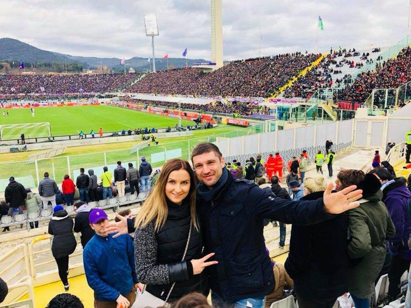SPECIAL | Andrei Cristea a trecut de 300 de meciuri în Liga I, dar mai are un vis. Cum a petrecut Sărbătorile căpitanul Iaşiului şi care sunt momentele speciale din 2017