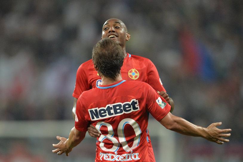 Becali şi Şumudică s-au înţeles! FCSB trimite un jucător la Kayserispor