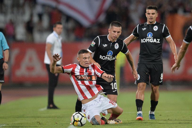 CS U Craiova a reuşit primul transfer al iernii! Oltenii au achiziţionat un mijlocaş din Liga 1