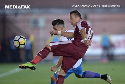 Încă o mutare pentru play-off! Transferul anunţat azi de FC Botoşani