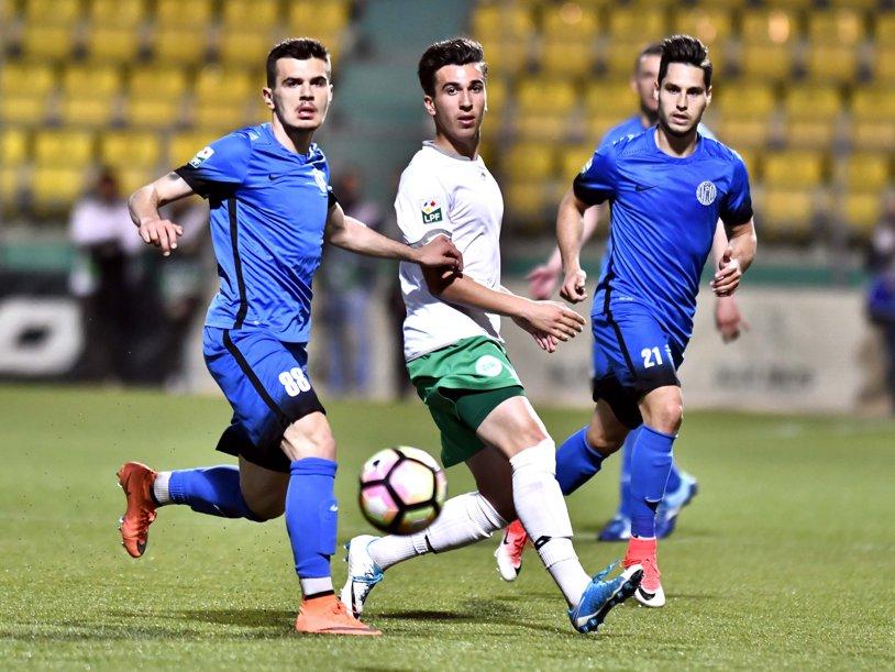 """Dinamo, la un pas să rateze transferul după care """"aleargă"""" din 2017. Miriuţă: """"Nu ne-am înţeles!"""""""