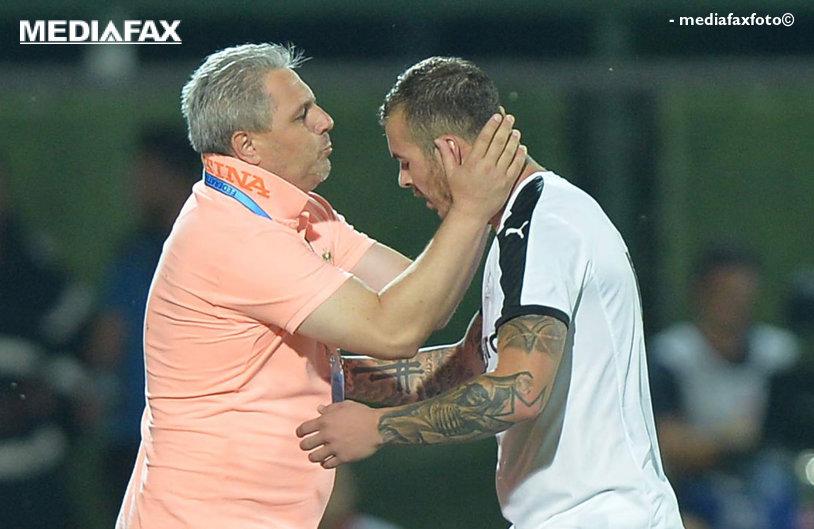 """Ofertă pentru Alibec de la echipa lui Şumudică: """"Mi-a zis Gigi că mi-l dă pe Alibec, dar doar definitiv, nu împrumut. Mi-a zis şi suma"""". Cât cere FCSB pentru atacant"""