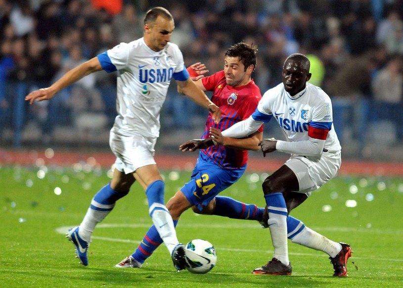 Transfer de marcă la Sepsi! Are două echipe din România şi Cupa Africii în palmares şi vine să-i salveze pe covăsneni de la retrogradare