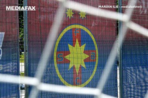 """""""Cel puţin la nivelul Barcelonei"""". Proiectul grandios care se naşte în Berceni, din dorinţa lui Becali"""