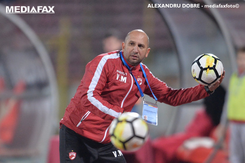 """Reacţia lui Miriuţă după aducerea lui Nistor: """"Un mare câştig. L-am dorit enorm"""". """"Câinii"""" spun stop transferurilor"""
