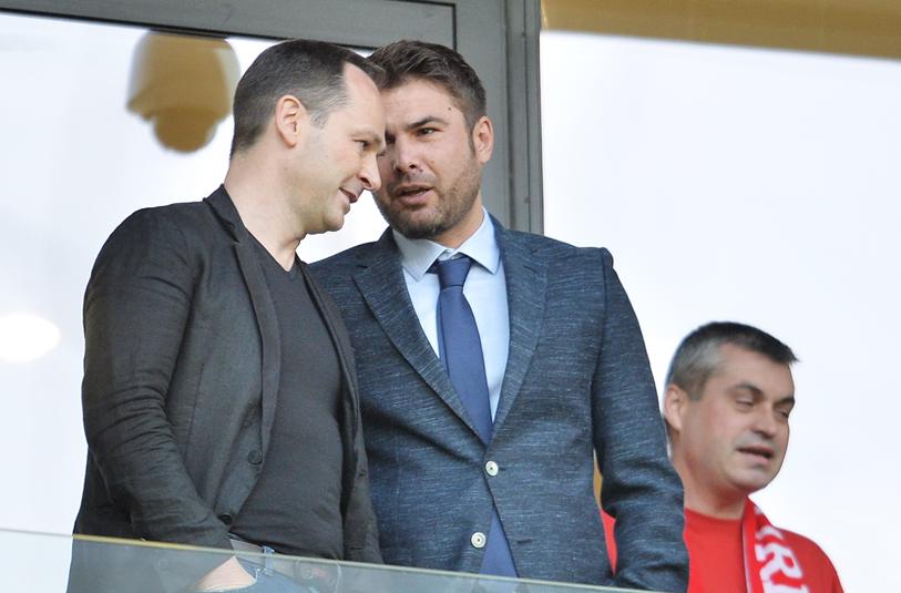 Mutu a chemat la Dinamo un investitor! Milionarul român a refuzat şi a ales să bage bani la o echipă din Liga 4