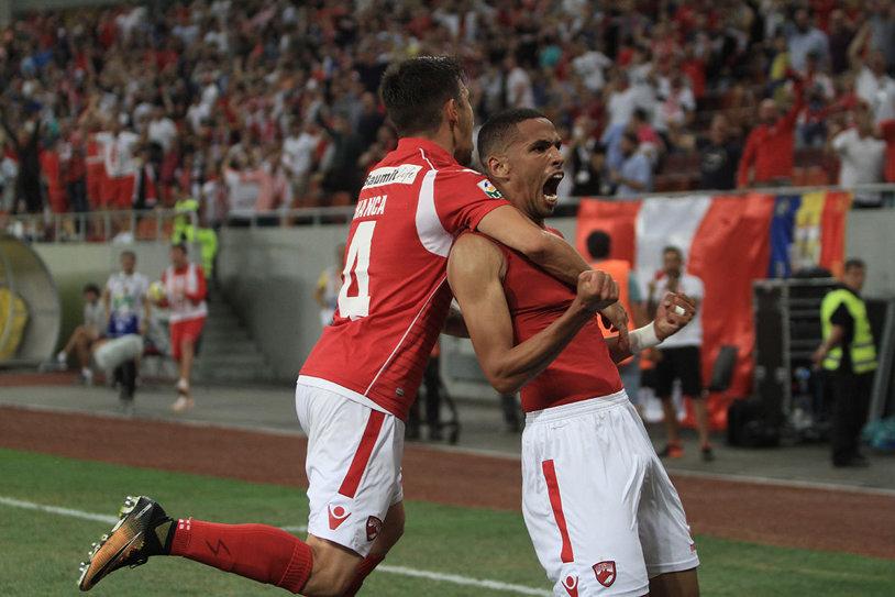 """Rivaldinho, tătă? Scos la vânzare de Dinamo, brazilianul negociază cu Levski Sofia: salariul propus e mai mare decât cel din """"Ştefan cel Mare"""""""