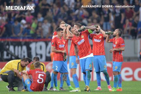 """""""Guess who's back, back again"""". Un jucător de bază a revenit sub comanda lui Nicolae Dică"""