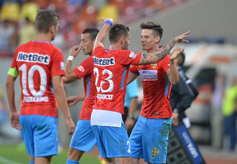 FCSB şi-a stabilit amicalele din al doilea cantonament al iernii. Meci de gală cu echipa lui Capello, Alex Teixeira şi Ramires