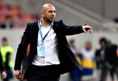 Ce a declarat Vasile Miriuţă despre meciul Dinamo - Aris Limassol