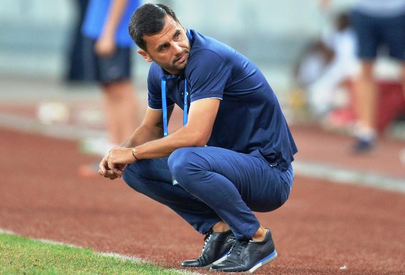 Trei motive pentru care Dică tremură înaintea derby-ului cu CFR Cluj, din etapa viitoare. Un jucător nesigur, altul desfiinţat de patron şi un al treilea care s-a scos singur din joc