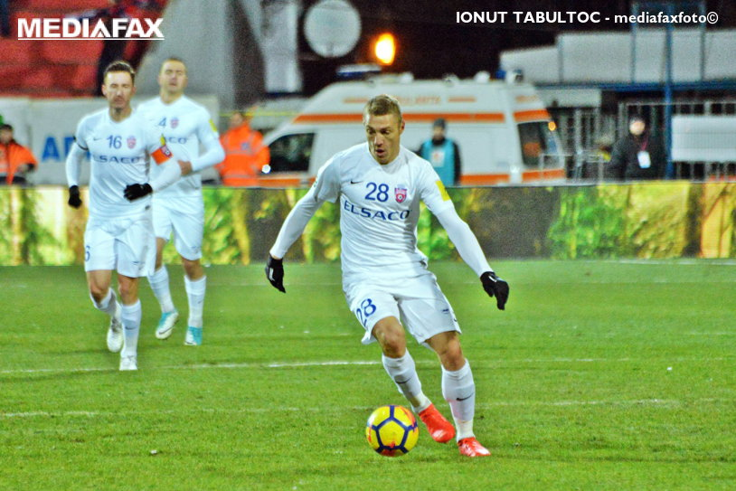 """FC Botoşani - Juventus 0-0. Reacţie nervoasă a suporterilor moldoveni: """"Ruşine să vă fie"""". Marius Baciu punctează la primul meci pe banca nou-promovatei"""