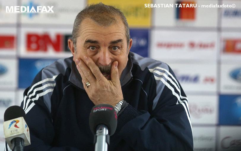 """Ionuţ Popa, la ceasul destăinurilor. Antrenorul nu şi-a recunoscut jucătorii în meciul cu Sepsi şi discuţia cu preşedintele Birlică. """"Oricum plecam"""""""