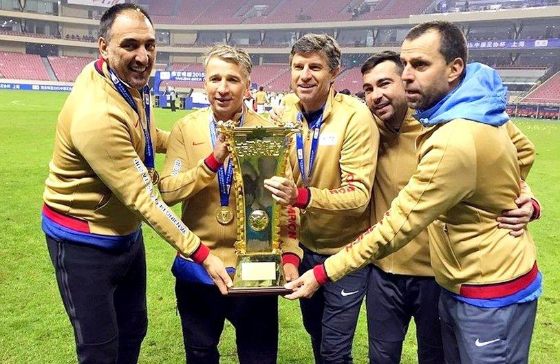 """Achiziţie """"de marcă"""" pentru Sepsi: omul care a câştigat titlul istoric cu Unirea Urziceni şi l-a urmat peste tot pe Dan Petrescu a acceptat provocarea"""
