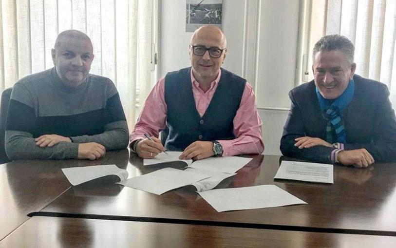 OFICIAL | Leo Grozavu a semnat cu ACS Poli Timişoara