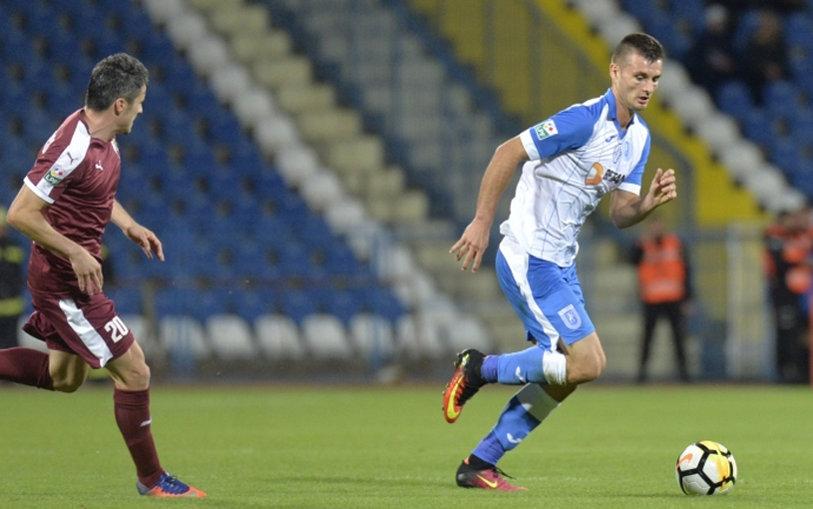 Mangia, hotărât să nu-i mai dea nicio şansă unui fotbalist. Italianul ar putea schimba şi titularul din poartă, după remiza cu Dinamo