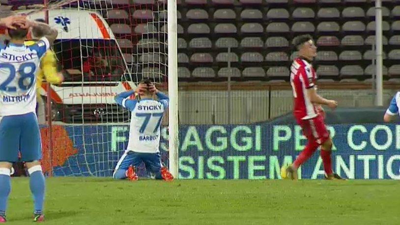 """Ratarea din meciul cu Dinamo îl bântuie şi acum: """"O văd peste tot, pe internet, la TV"""""""