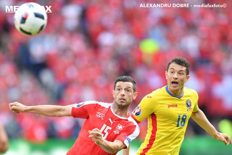 OFICIAL | Prepeliţă s-a întors în Liga I! Destinaţie surprinzătoare pentru fostul internaţional