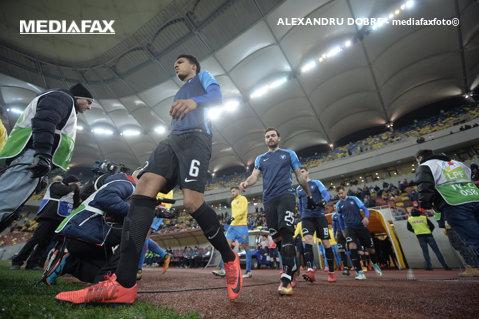Juventus - Viitorul 0-1. Ianis Hagi menţine campioana în lupta pentru playoff. Ultima clasată a trecut pe lângă egalare în prelungiri