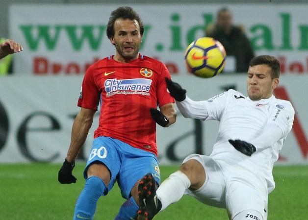 """A câştigat un titlu şi o Cupă cu FCSB, dar le-a uitat deja. Ţucudean, discurs ironic: """"Îi doresc multă baftă lui Ştefan Radu"""". """"Înţepături"""" pentru Florin Tănase"""